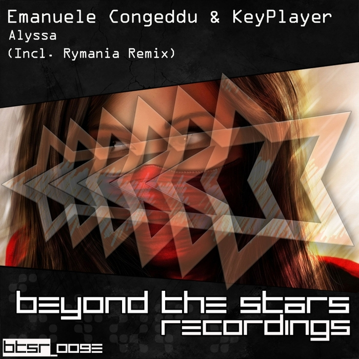 CONGEDDU, Emanuele/KEYPLAYER - Alyssa