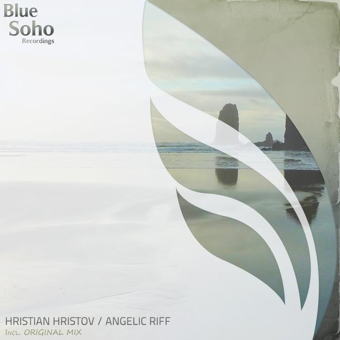 HRISTOV, Hristian - Angelic Riff