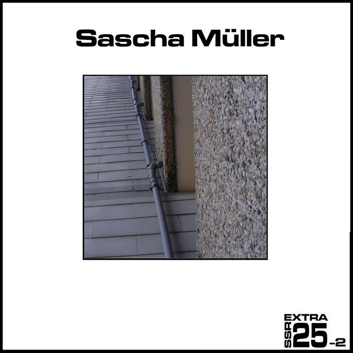 MULLER, Sascha - Ssrextra25