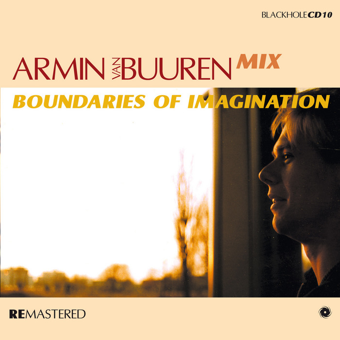 ARMIN VAN BUUREN - Boundaries Of Imagination