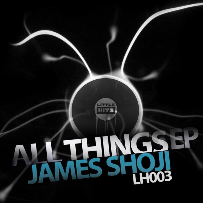 SHOJI, James - All Things