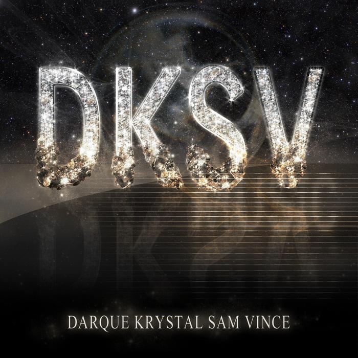DARQUE KRYSTAL feat SAM VINCE - Take Me Home
