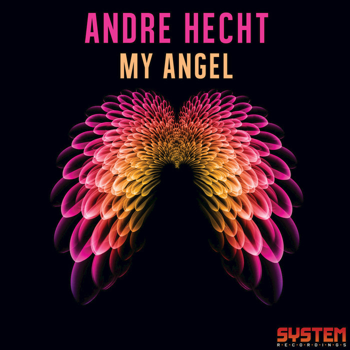 ANDRE HECHT - My Angel