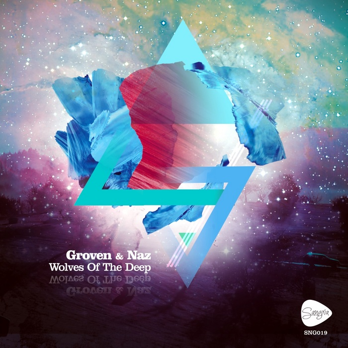 GROVEN/NAZ - Wolves Of The Deep (remixes)