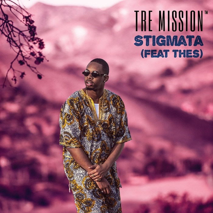TRE MISSION feat THES - Stigmata (remixes)