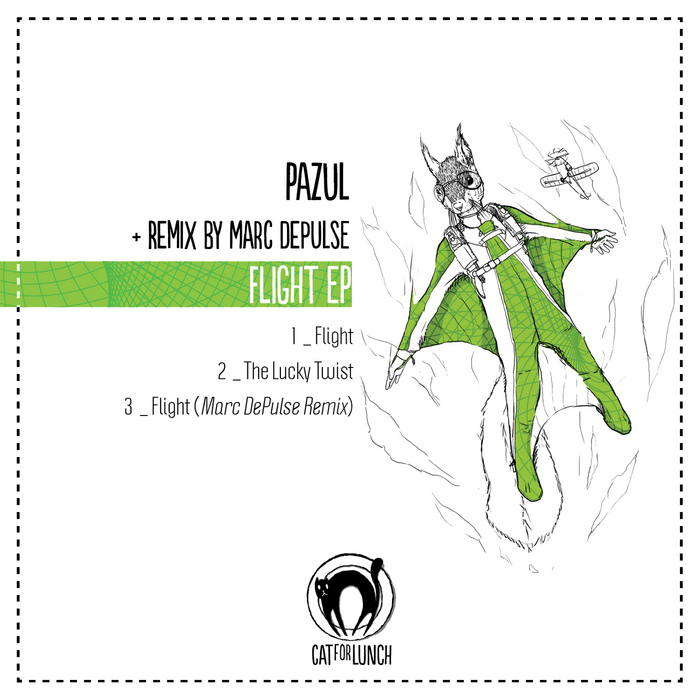 PAZUL - Flight
