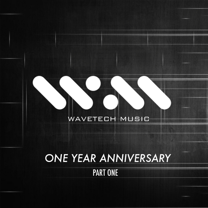 VARIOUS - One Year Anniversary Part One
