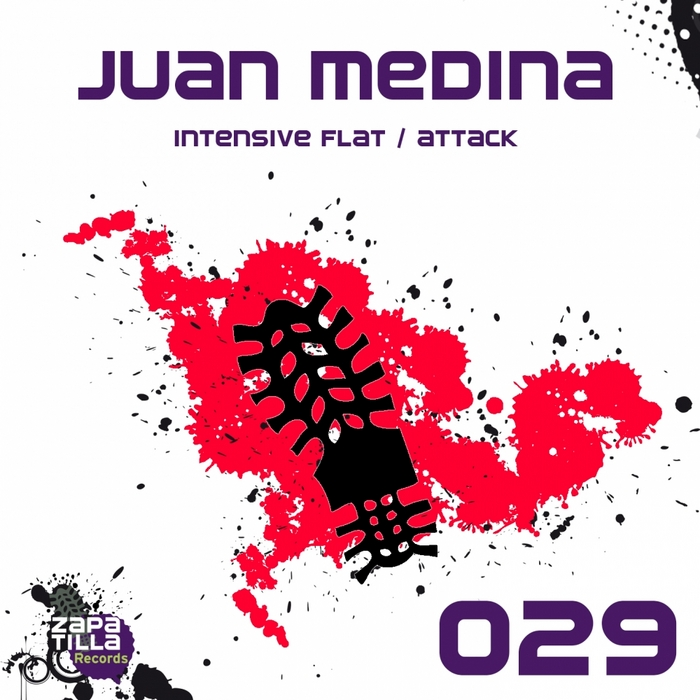 MEDINA, Juan - Intensive Flat