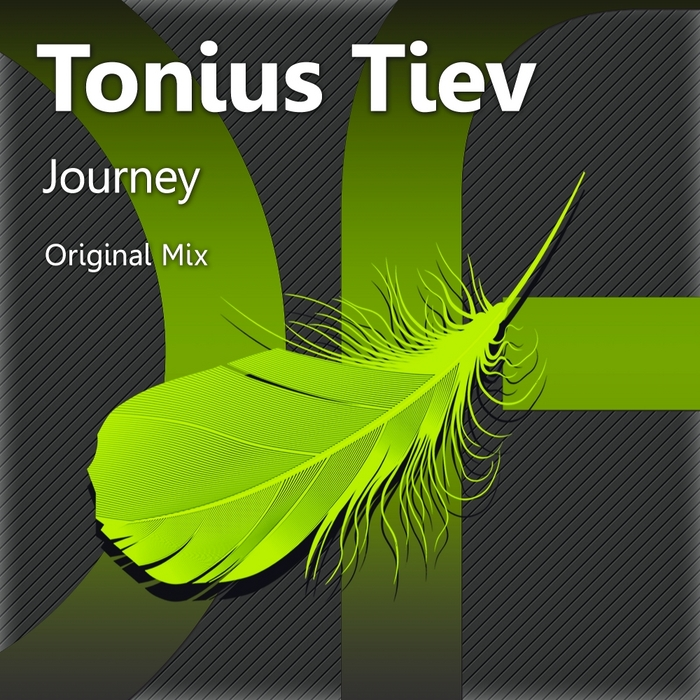 TONIUS TIEV - Journey