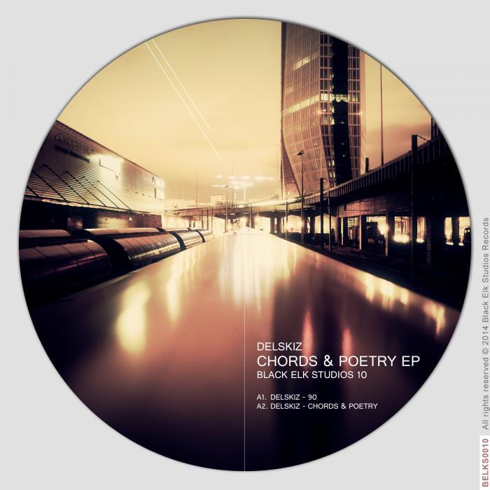 DELSKIZ - Chords & Poetry EP