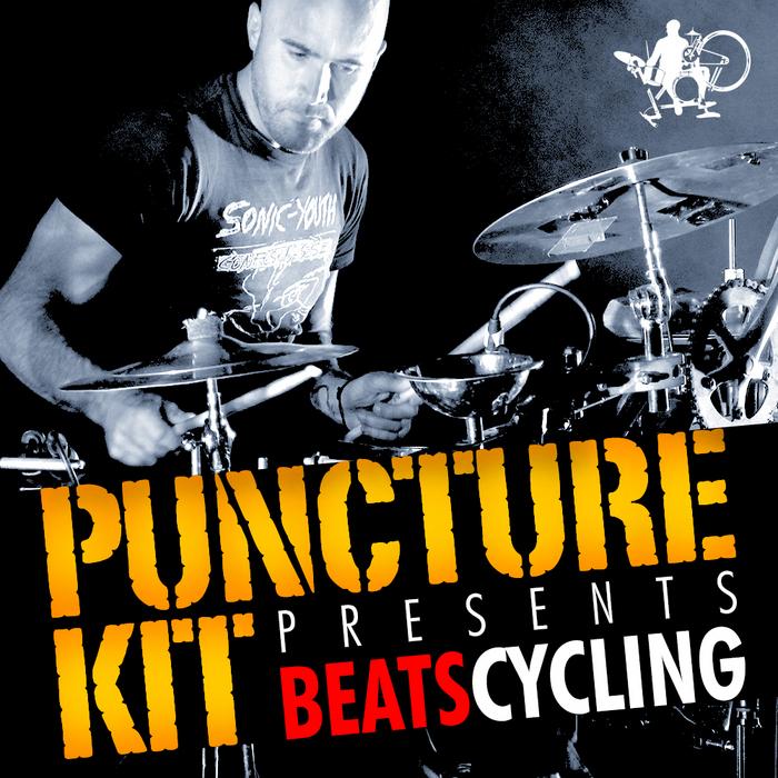 OSBORNE, David - Puncture Kit - Beats Cycling (Sample Pack WAV/APPLE/LIVE/REASON)