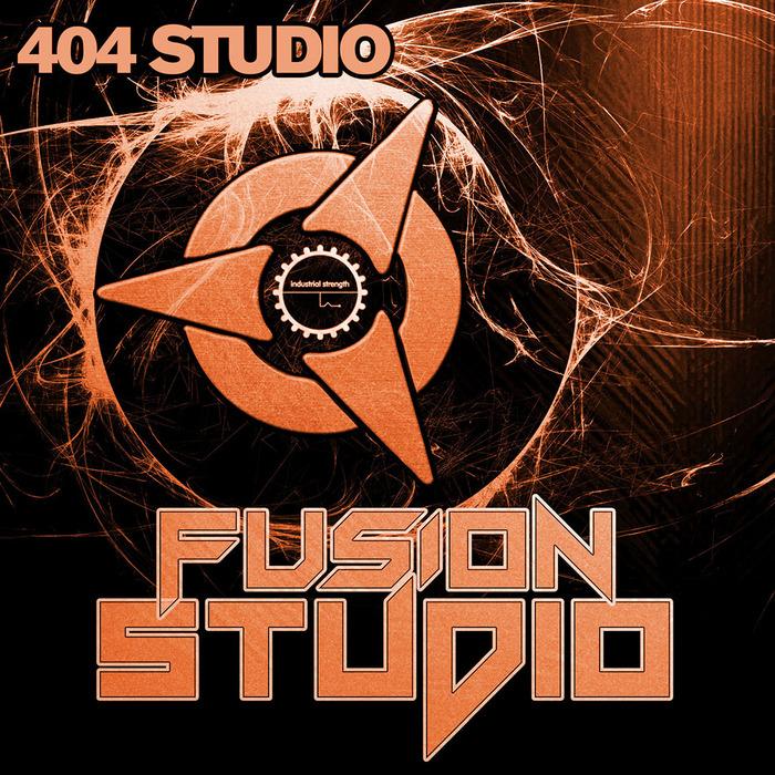 404 STUDIO - Fusion Studio (Sample Pack WAV/APPLE/LOGIC/KONTAKT)