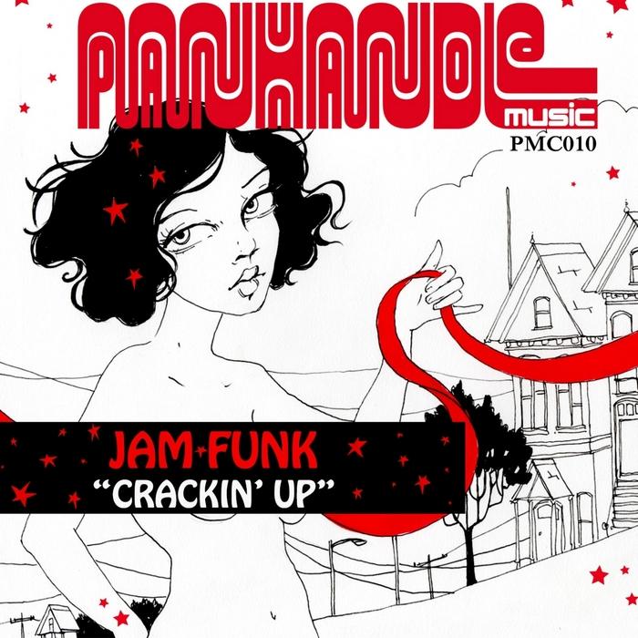JAM FUNK - Crackin' Up