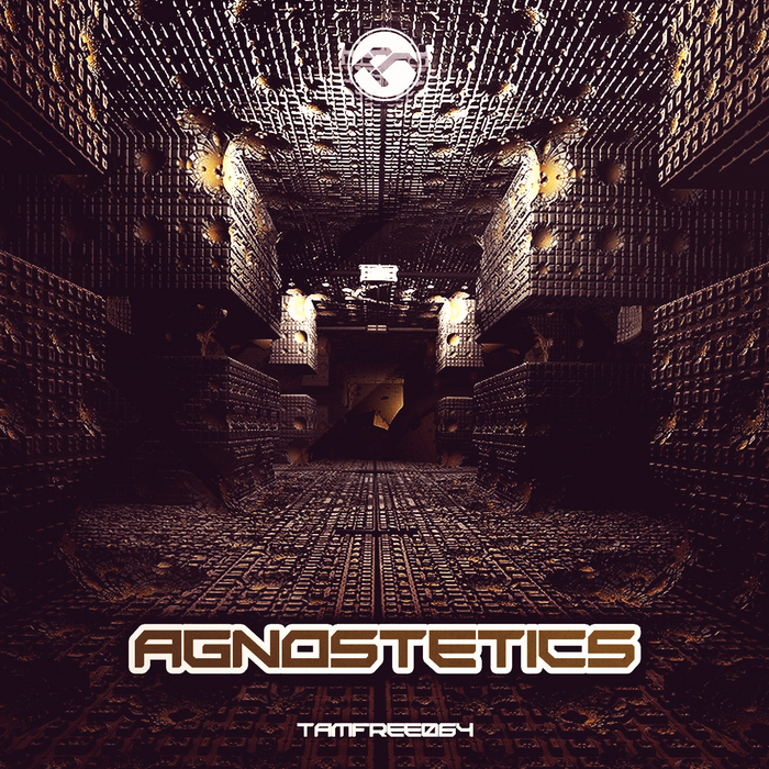 AGNOSTETICS - Gold Magic