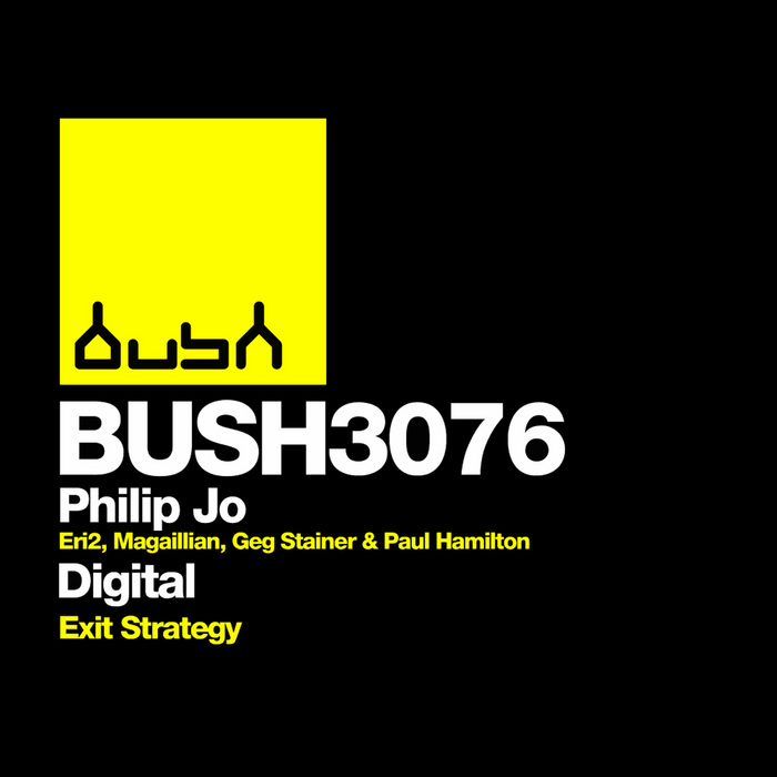 JO, Philip - Exit Strategy