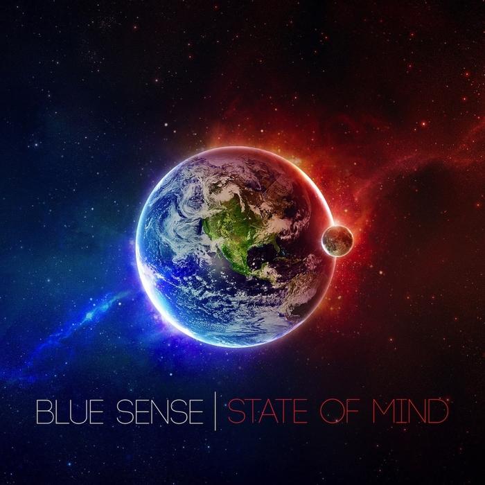 BLUE SENSE - State Of Mind