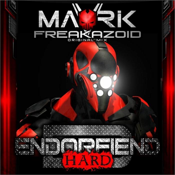 MAVRIK - Freakazoid