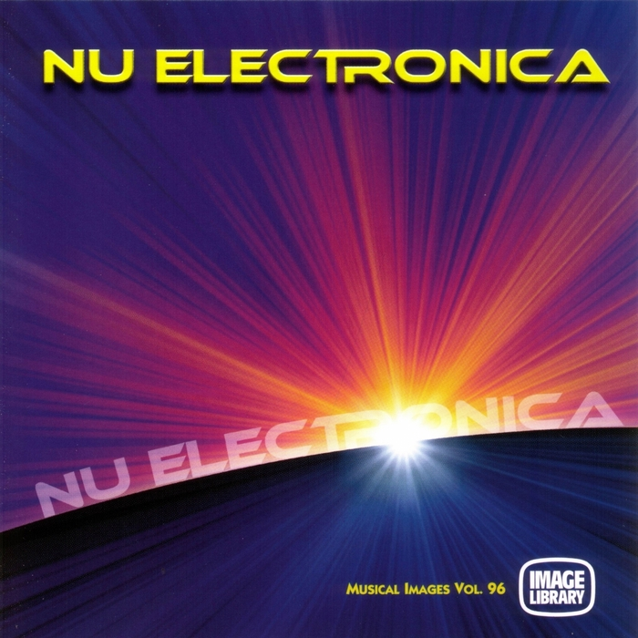 WATKINS, Adrian - Nu Electronica: Musical Images Vol 96