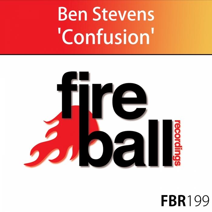 STEVENS, Ben - Confusion