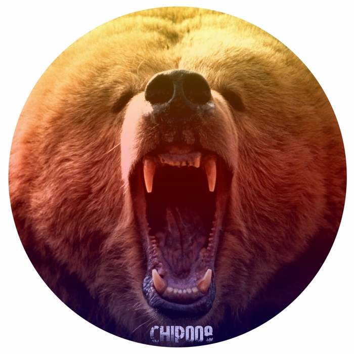 1POINT5/HADEAN/KOMMUN/DR CRYPTIC - Grizzly Basslines EP