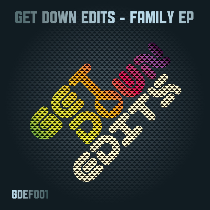 VARIOUS - Family EP