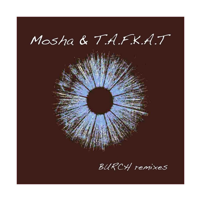 109 GROOVY - Burch (Mosha & TAFKAT remixes)