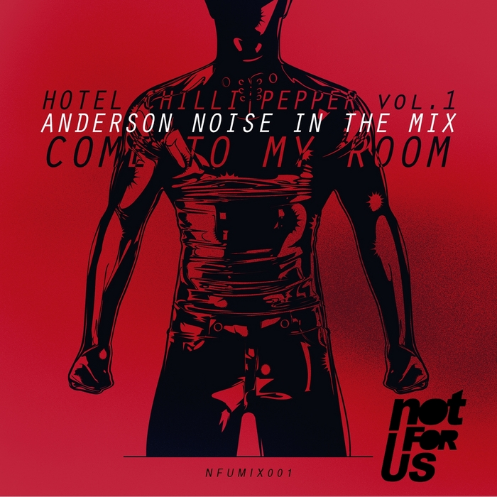 ANDERSON NOISE - In The Mix: Vol 1