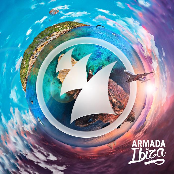 VARIOUS - Armada Ibiza 2014