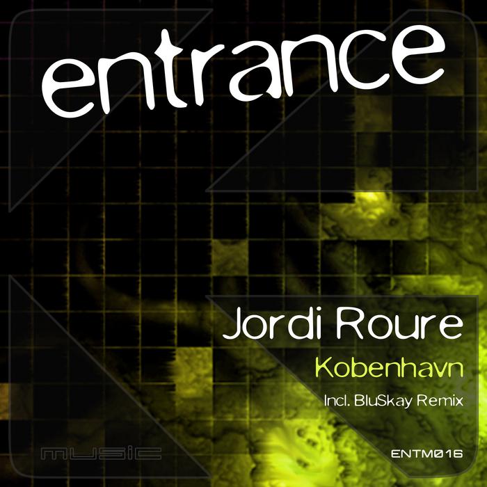 ROURE, Jordi - Kobenhavn