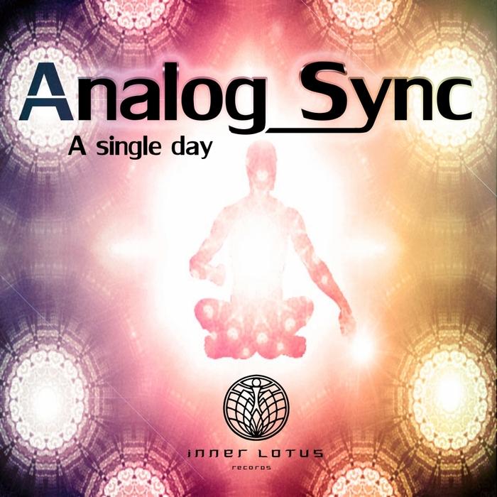 ANALOG SYNC - A Single Day