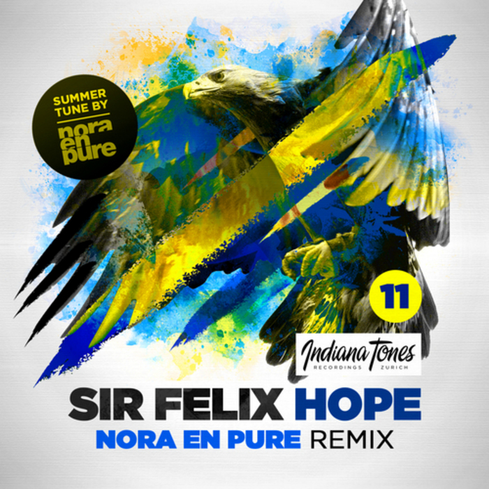 SIR FELIX - Hope (Nora En Pure remixes)