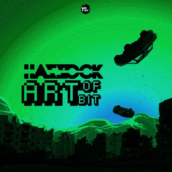 HASSOCK - Art Of Bit EP