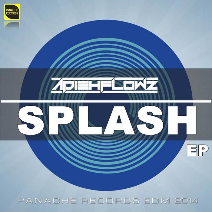 ADIEH FLOWZ - Splash