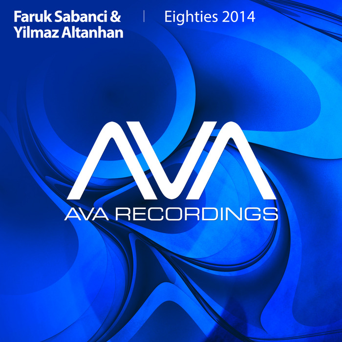 FARUK SABANCI/YILMAZ ALTANHAN - Eighties 2014