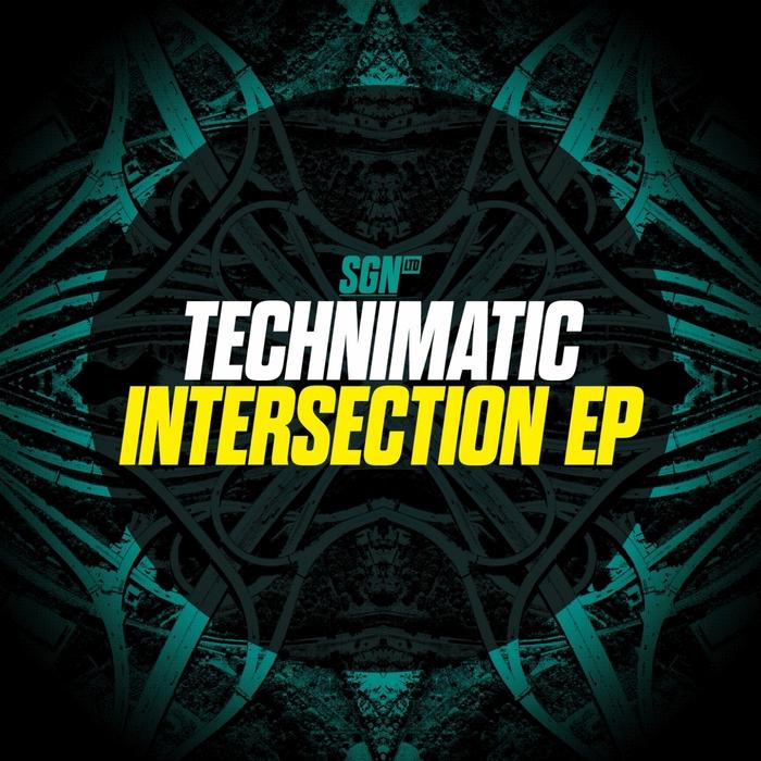 TECHNIMATIC - Intersection EP