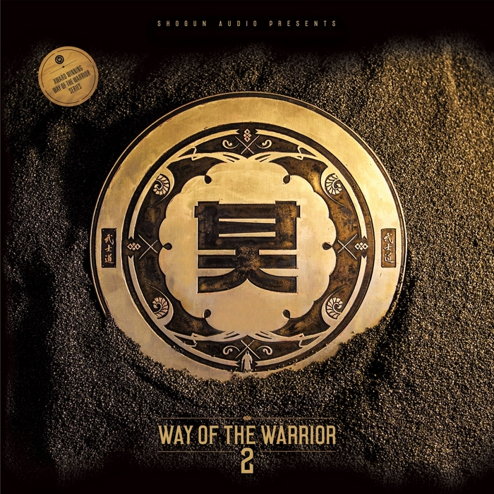 VARIOUS - Shogun Audio Presents Way Of The Warrior 2