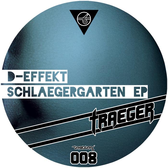 D EFFEKT - Schlaegergarten EP