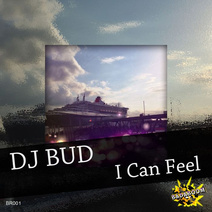 DJ BUD - I Can Feel