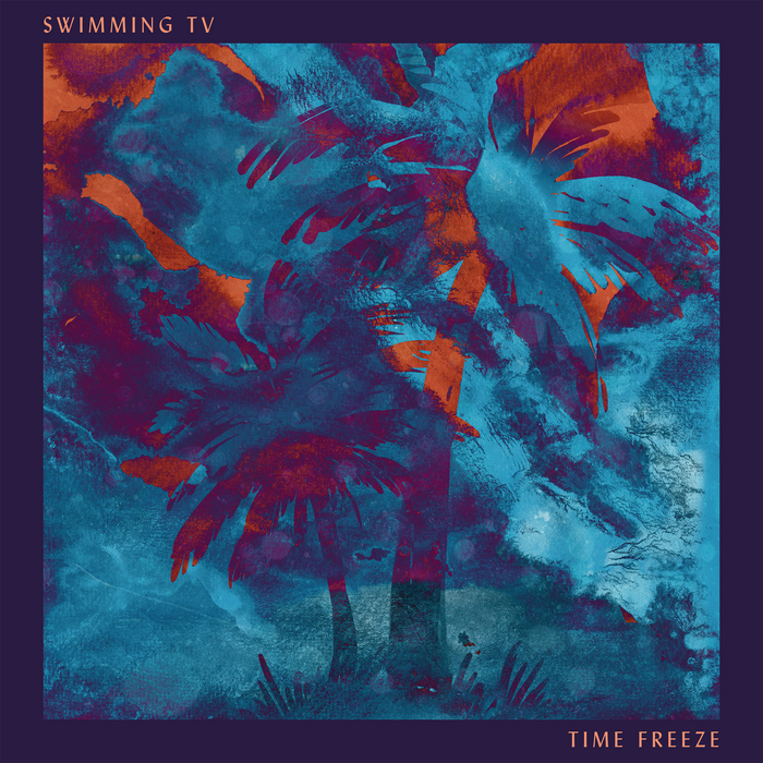 SWIMMING TV - Time Freeze