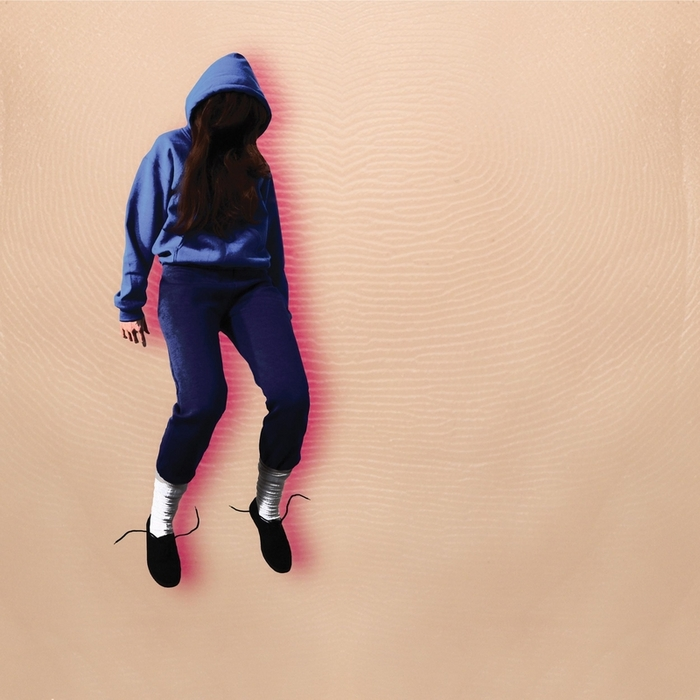 GAZELLE TWIN - Anti Body (EP)