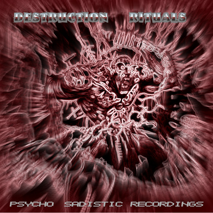 SONNEILLON/PROGRAMMED 4 DESTRUCTION/OMEGA PE2 - Destruction Rituals