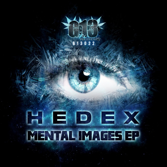HEDEX - Mental Images EP