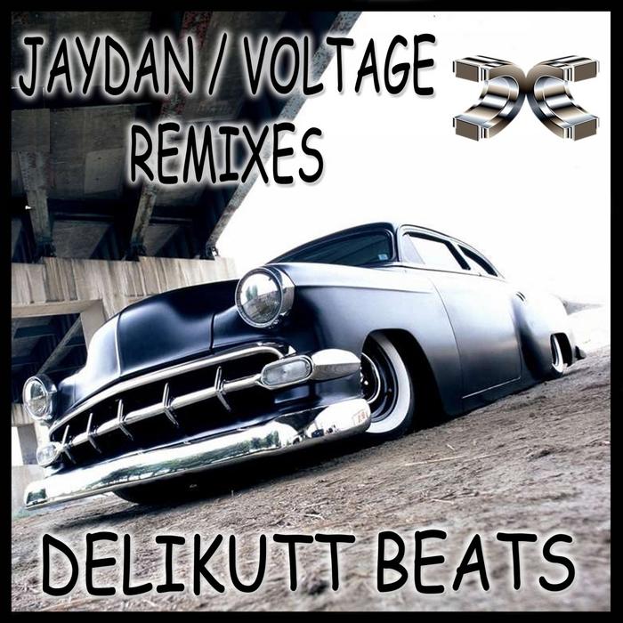 FRESH KUTT - Delikutt Beats 2014 (Remixes)