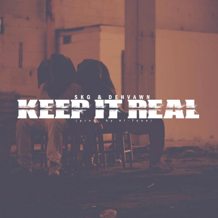 SO KOO GANG - Keep It Real