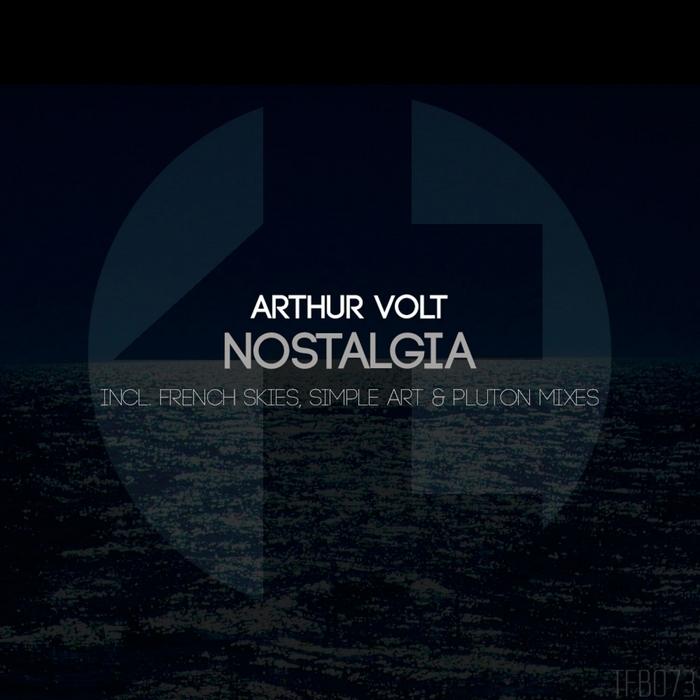 VOLT, Arthur - Nostalgia