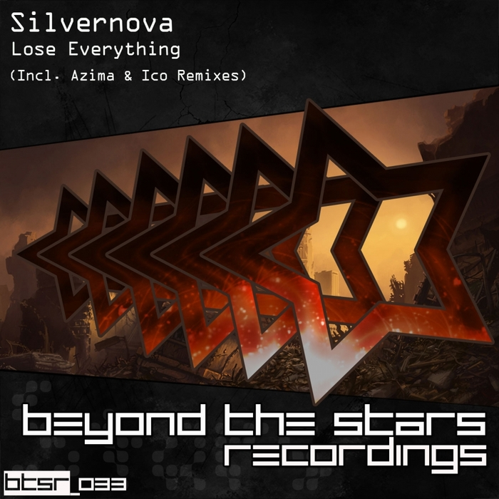 SILVERNOVA - Lose Everything