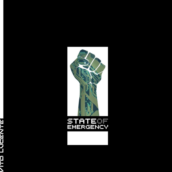 LUCENTE, Vito - State Of Emergency