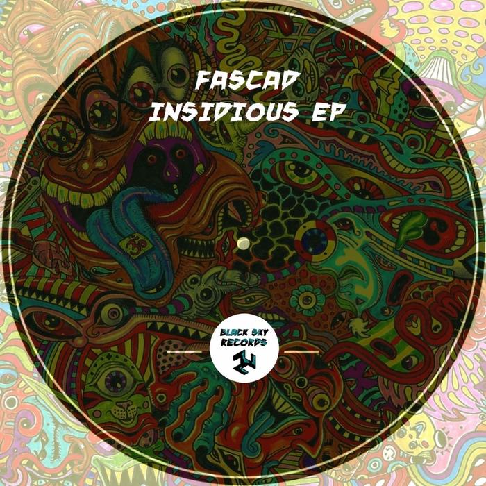 FASCAD - Insidious EP