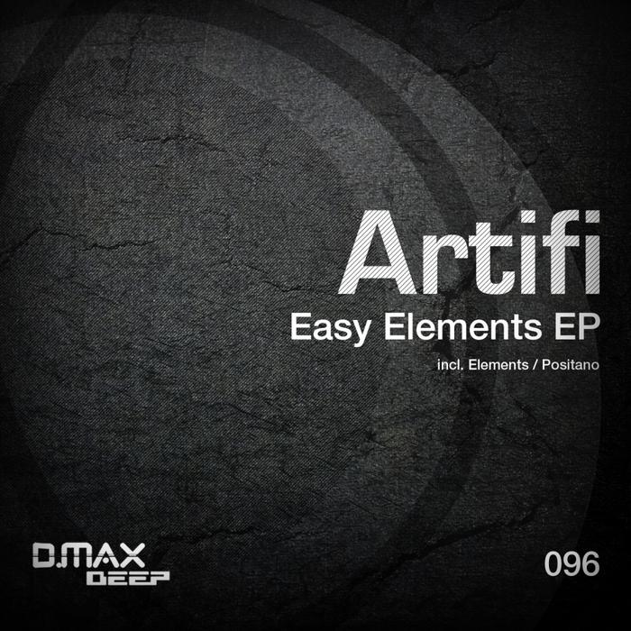 ARTIFI - Easy Elements EP