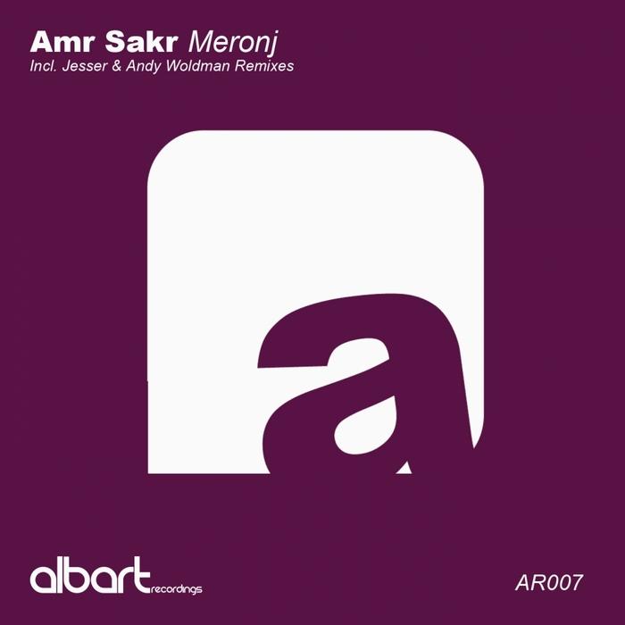 AMR SAKR - Meronj